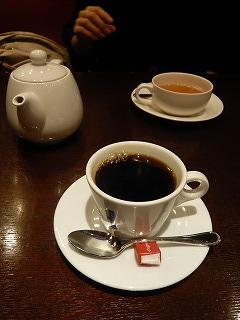 珈琲(コーヒー)