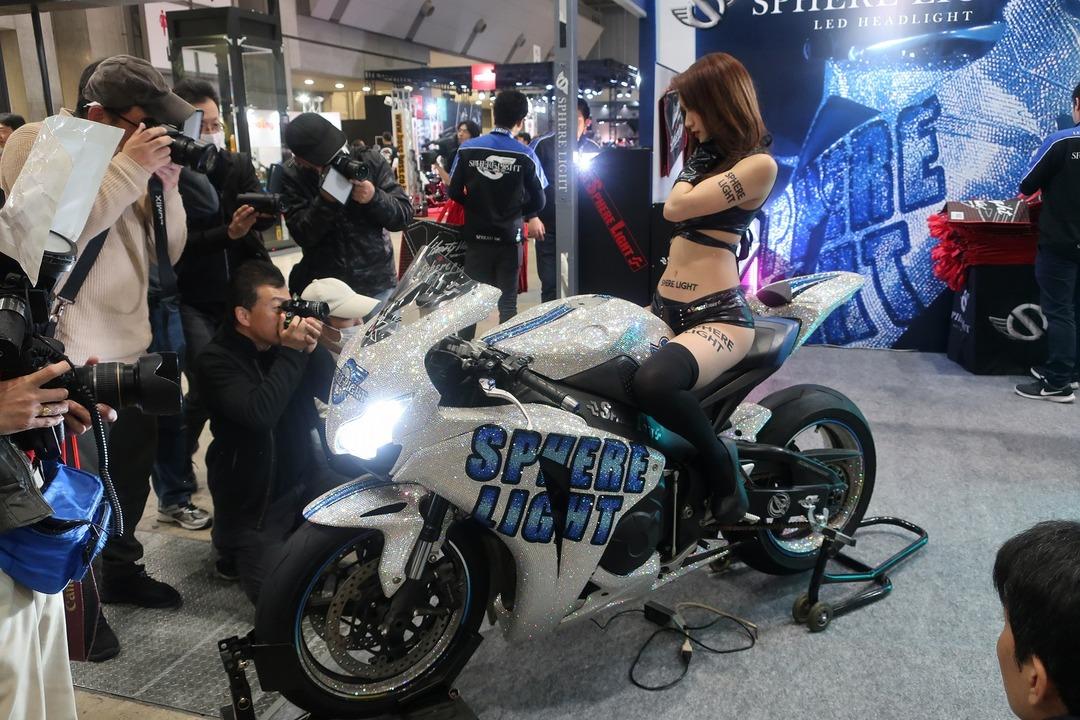 モーターサイクルショー2019 (10)