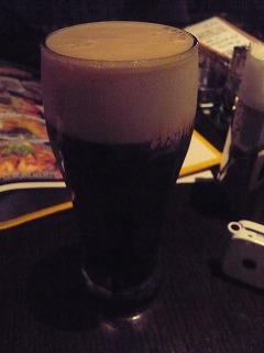 プレミアムビール黒生