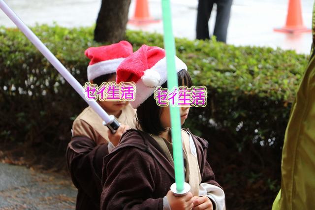 サンタツーリング2015 (2)