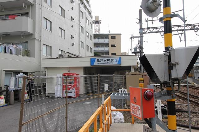 亀戸水神 (1)