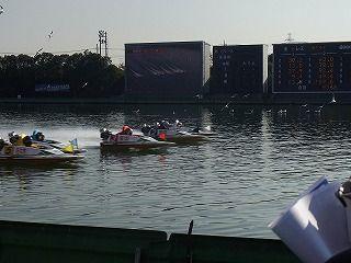 ボートレース多摩川 (2)