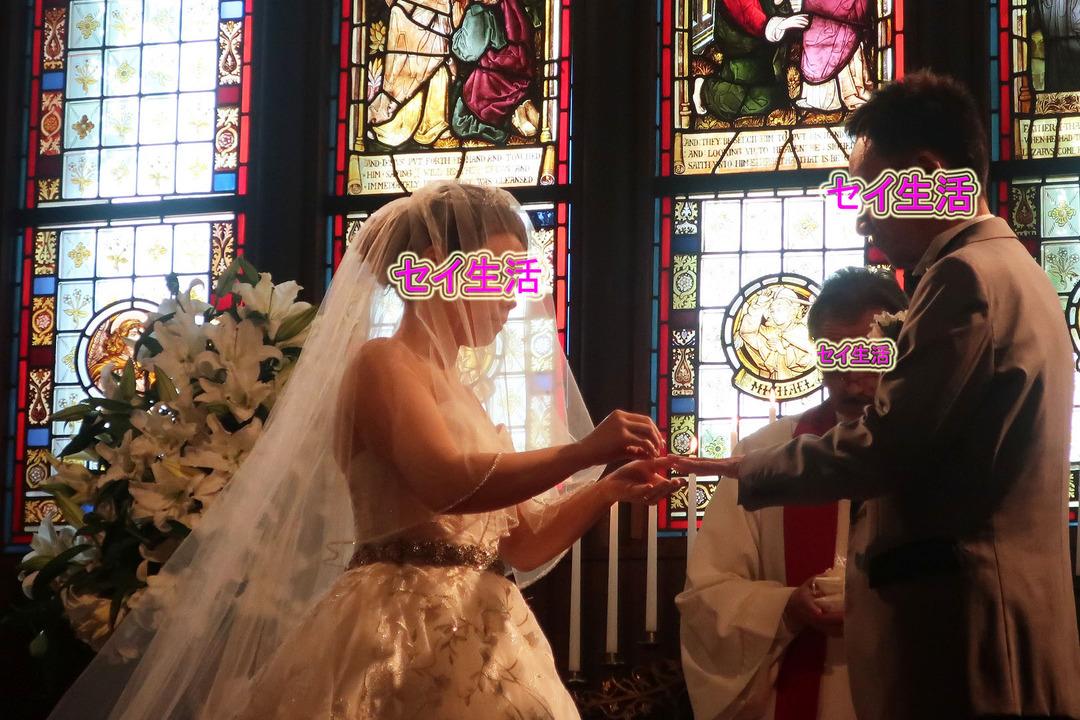 結婚式 (11)