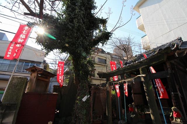 麻布十番散歩 (18)