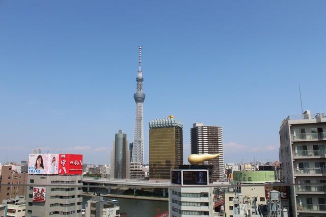 浅草観光 (6)