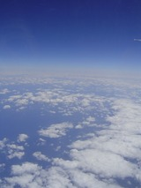 空の上から1
