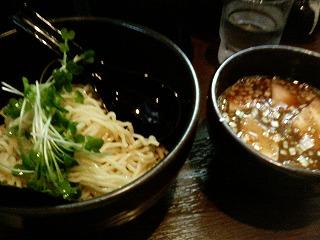 とらのこ つけ麺