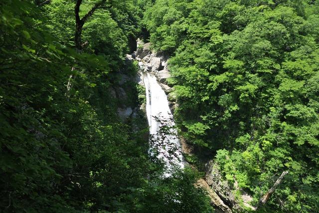 秋保大滝 (9)