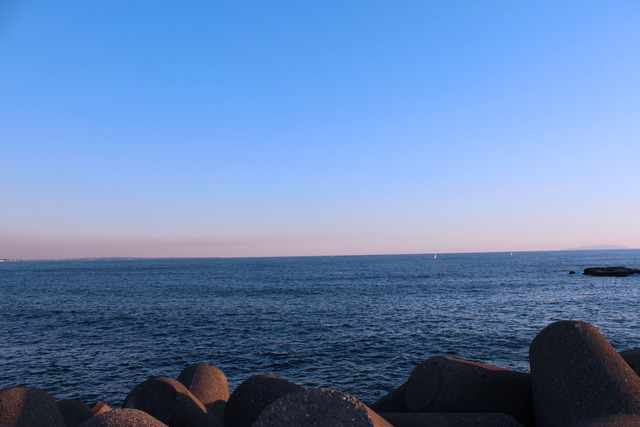 江の島ツーリング (17)