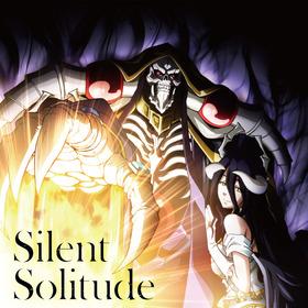 0808発売_SIlent Solitudeジャケ写