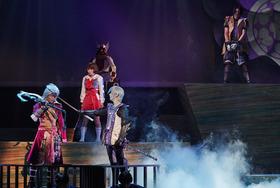 舞台「戦国BASARA3」-咎狂わし絆-3