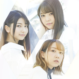 【TrySail】Artist photo