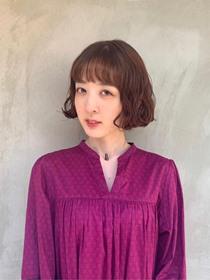 嘉山未紗さん