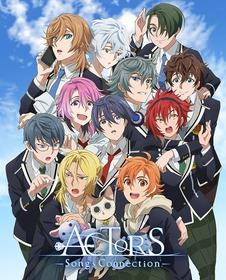 ACTORS k