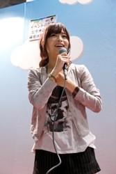 立花理香さん12