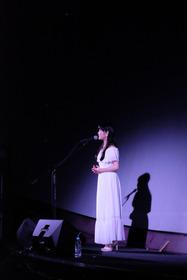 東山奈央プラネタリウムイベント写真②