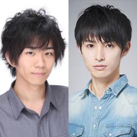 渡辺さんと中田さん