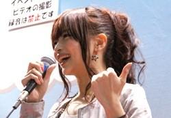 立花理香さん25