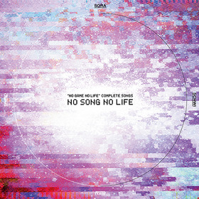 NO SONG NO LIFE JKT