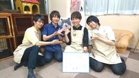 ねころび男子160602