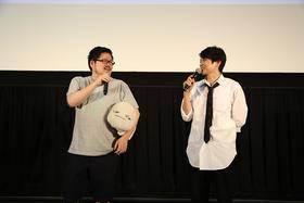 「センコロール コネクト」7月13日舞台挨拶_02