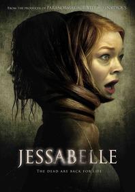 「ジェサベル」セル DVD ジャケット写真
