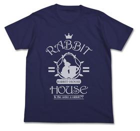 ラビットハウスドライTシャツs