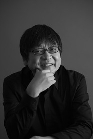 ★細田守監督 お写真