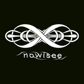 nowisee_ロゴ(アーティスト写真としてもお使いいただけます)