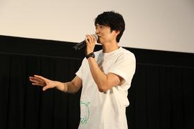 「センコロール コネクト」7月13日舞台挨拶_05