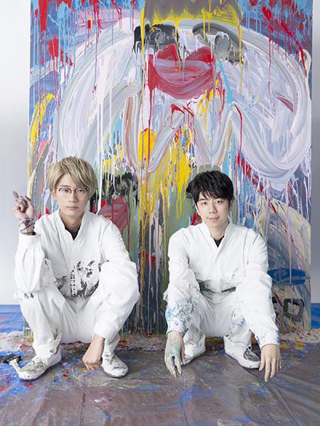 「俺癒展」特設 WEB サイトはコチラ へ! 『江口拓也の俺たちだってもっと癒されたい!』シリーズ公式サイトはコチラ へ!