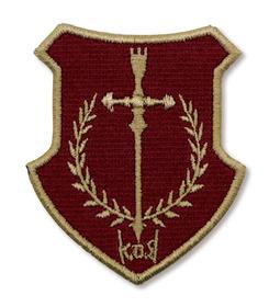 血盟騎士団ワッペンs