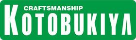 1_Kotobukiya_logo