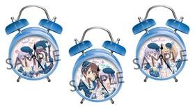 オリジナルボイス入り時計(全3種)