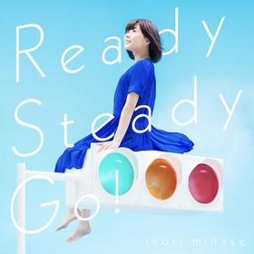 Ready Steady Go! ジャケ写配信用