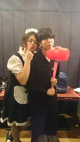 入江さんと西山さん