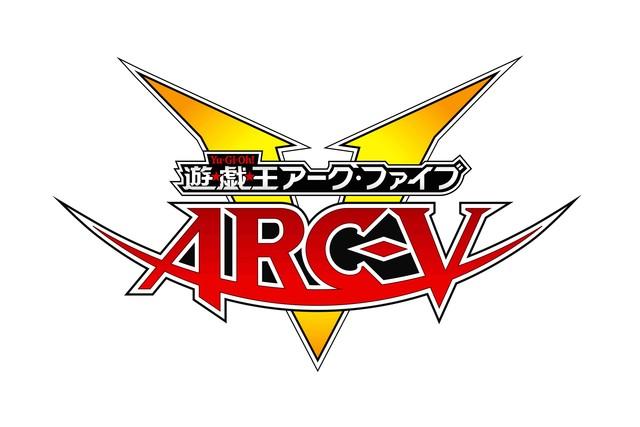 遊☆戯☆王ARC Vの画像 p1_19