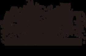劇中劇「アリスインデッドリースクール」ロゴ
