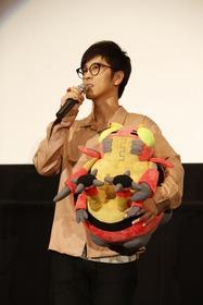 【ソロ】テントモン役_櫻井孝宏さん