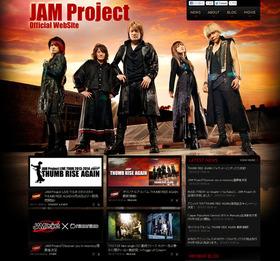 jamproject