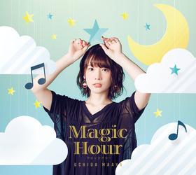 MaayaUchida_Magic Hour_syokai_BD