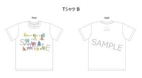 09TシャツB