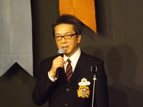 黒田泰造氏