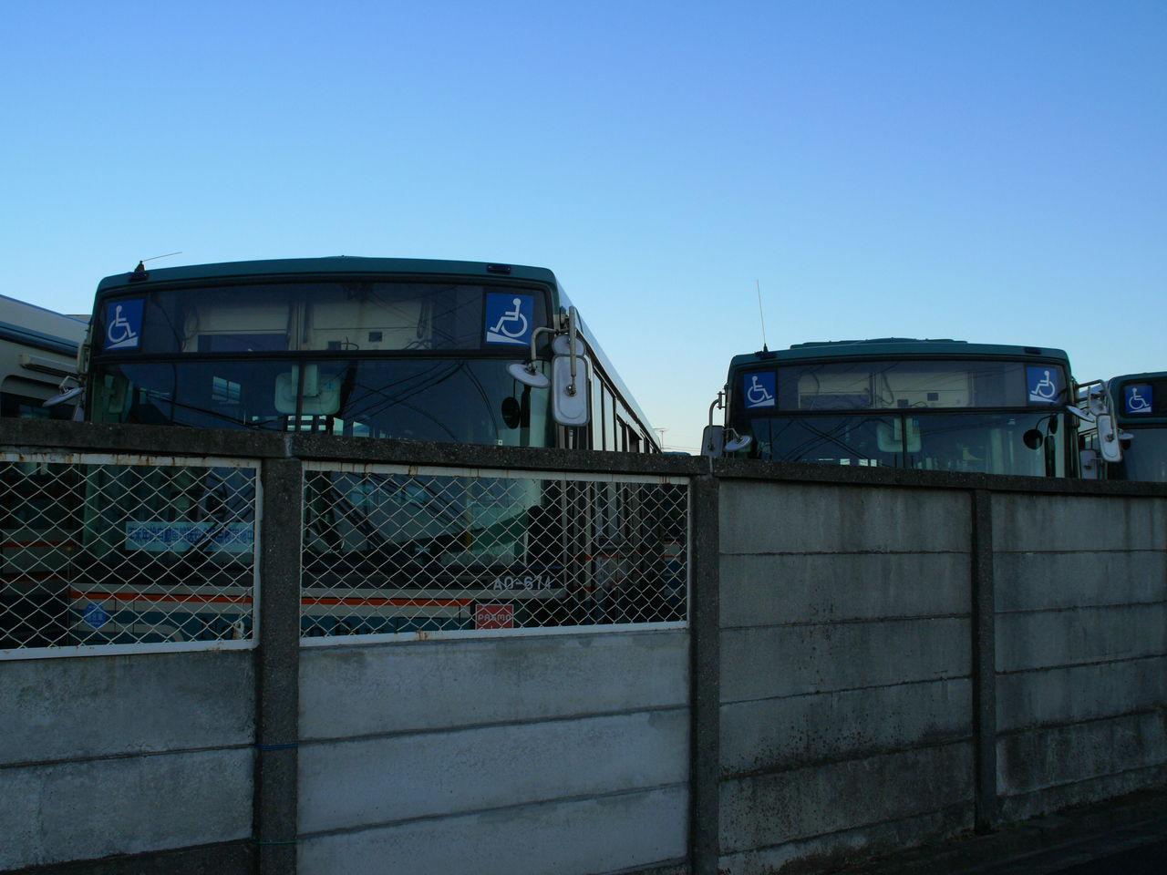 西武バス : 西武関東バス日記