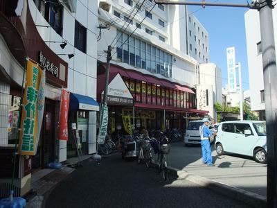 旧豊中駅前01