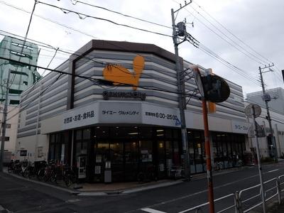 東向島駅前_01