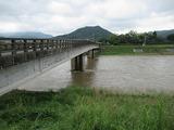津万橋と加古川