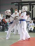 『挑戦その十八』小学女子4・5年の部・決勝戦
