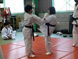 秋季少年部昇級昇段審査会[24]
