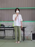 『挑戦その十八』佐貫なお子さんのご挨拶